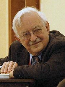 Immanuel Wallerstein (1930-2019)