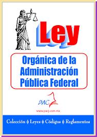 Se decretó el Programa de Administración Pública (1995-2000)