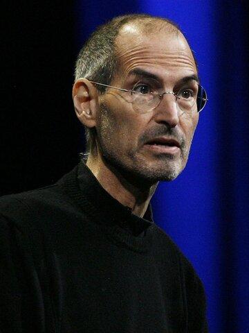 Steve Jobs ( nac 1955 )