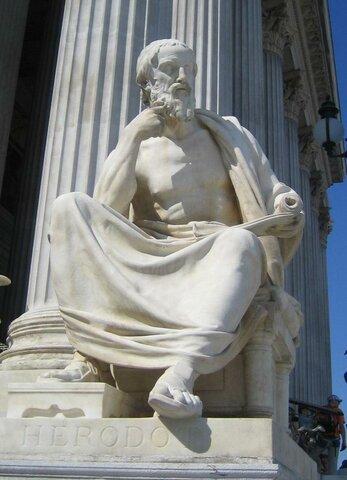 Heródoto (484-425 a. C.)
