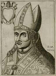 El monje Gerbert de Avrillac (945-1003)