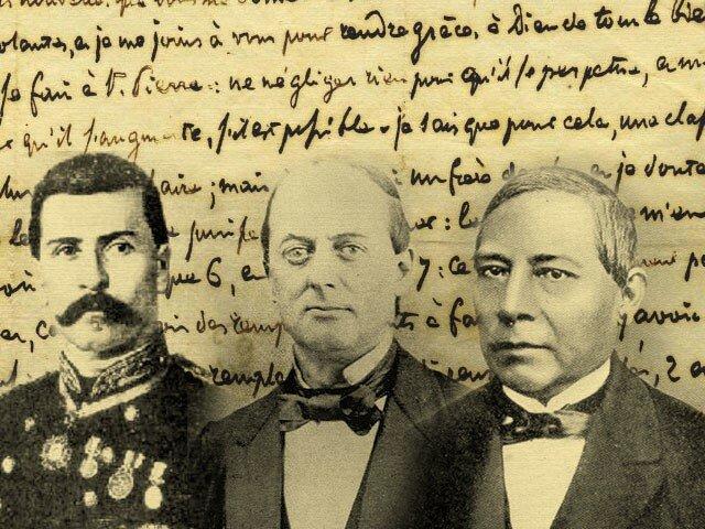 Juárez gana la elección y es Presidente por medio de la relección hasta su muerte en 1872.