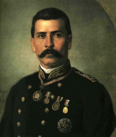 Porfirio Díaz asume la Presidencia de México.