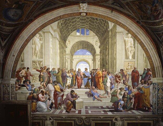 Hechos significativos del renacentista