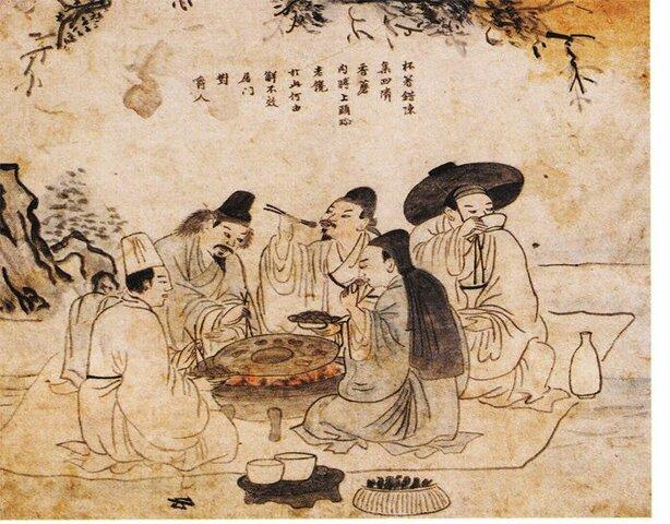 Corea ( 1400)
