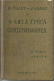 Publicación de la Ley de Secretarías de Estado (Época Contemporánea)