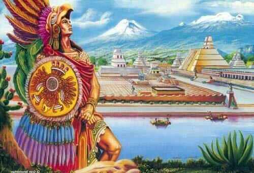 Administración de Tributos  1200 - 1500 Época Precolombina