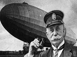 Ferdinand Zeppelin