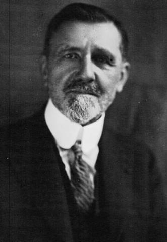 Félix Édouard Justin Émile Borel