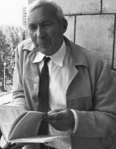 Andrei Kolmogorov
