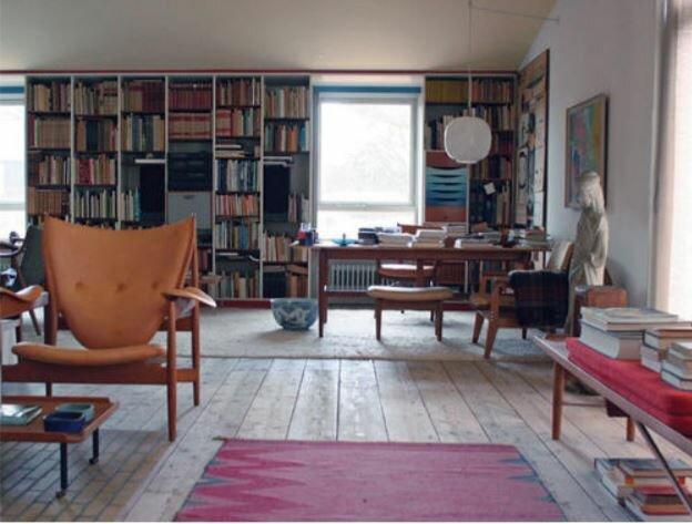 Características significativas del diseño escandinavo