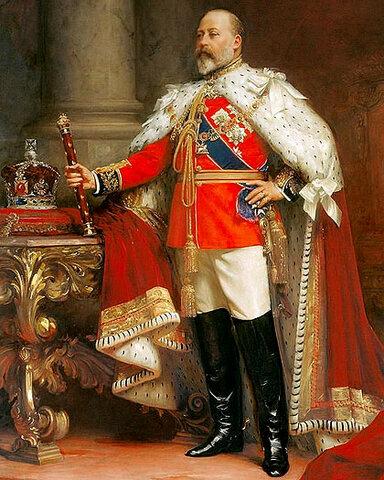 Eduardo VII