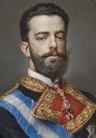 La Monarquia de Amadeo I