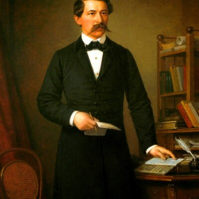 Arany János (1817-1882) timeline