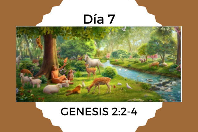 7 YOM de la Creación
