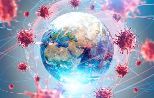 Pandemia de Covid-19.