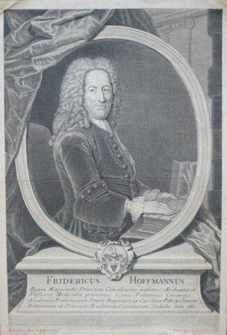 Friederich Hoffman