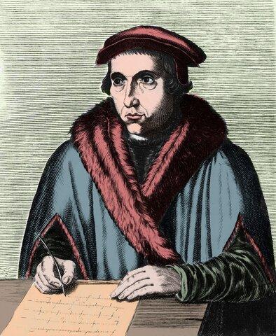 Juan Luis Vives (1943-1540)