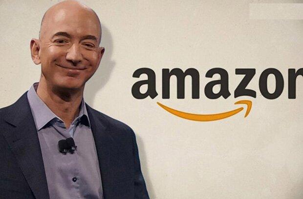 Jeff Bezos y Amazon
