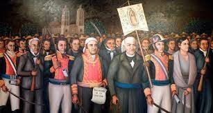 campaña independista (1810-1844)