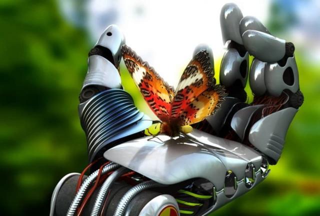le leggi dela robotica di Isaac Asimov