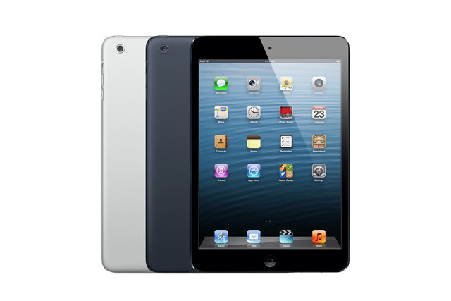 Apple lanza su primer iPad