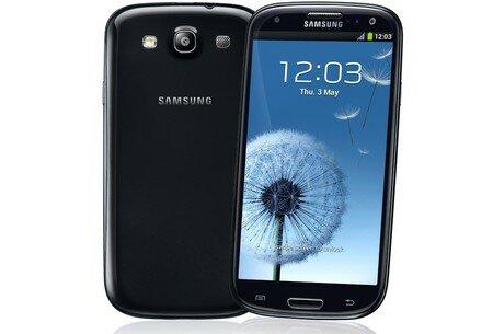La familia Galaxy S lanza el Galaxy S5