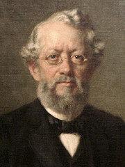 Karl Augus Möbius