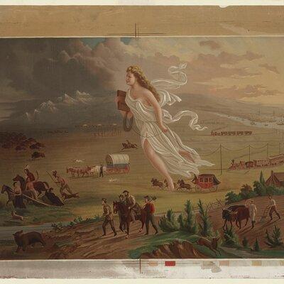 U.S. HISTORY II 1876 - 1900 timeline