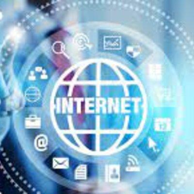 Internet Services 1 timeline
