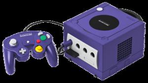 GameCube y GameBoy.