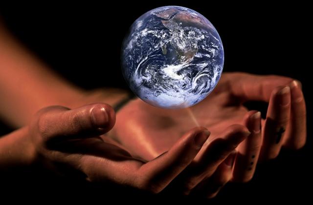 Humanismo mundialista
