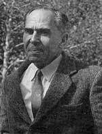 Herbert George Andrewartha