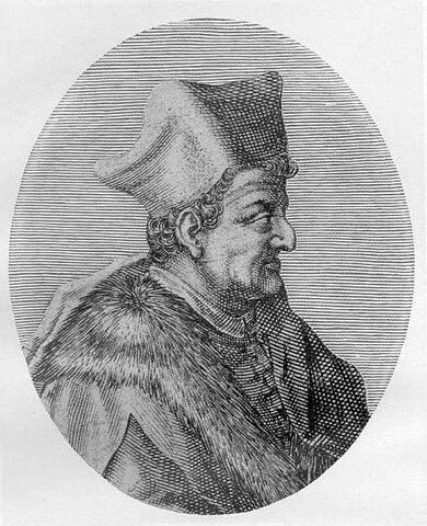 Lorenzo Valla (nac 1407)