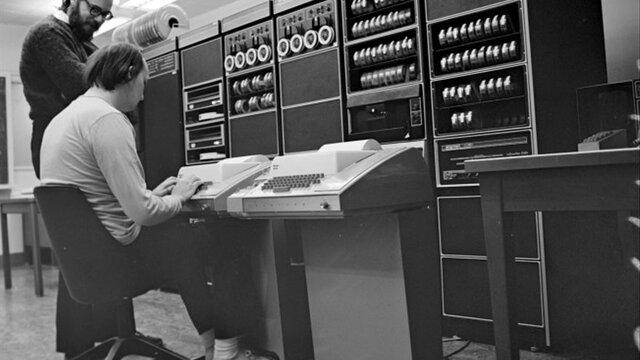 Bell Telephone Laboratories