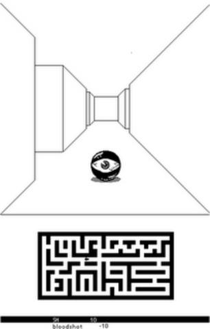 maze ware