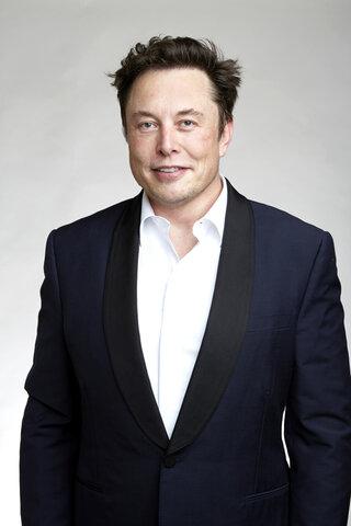 Elon Reeve Musk  (nac 1971)
