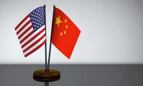The US Recognizes Red China