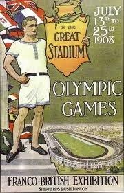 4° Juegos Olímpicos