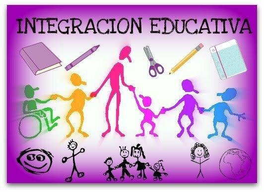 La integración educativa