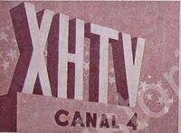 XHTV Canal 4