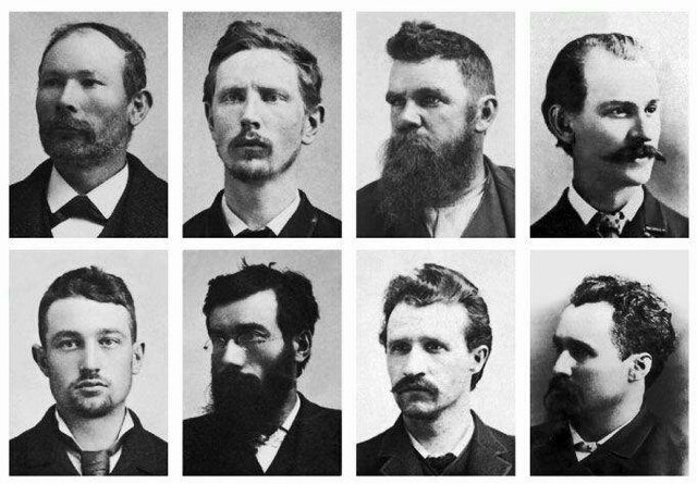 1890: MAYO y JUNIO