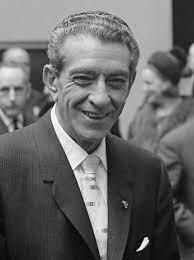 Gobierno de Adolfo López Mateos.