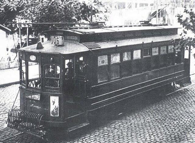 1897: ABRIL 22,  JULIO 11 y AGOSTO 25