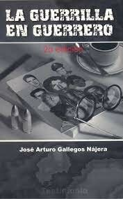 Guerrilla magisterial en Guerrero.