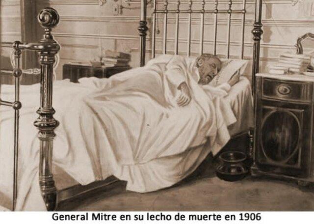 1906: ENERO 19 y FEBRERO