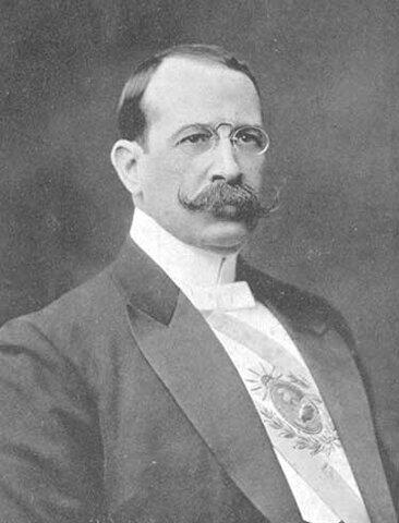 1907: OCTUBRE 11, NOVIEMBRE 21 y DICIEMBRE 9