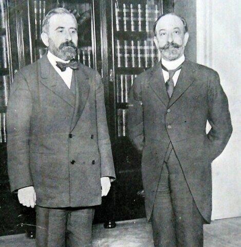 1915: DICIEMBRE 25