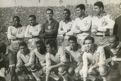Campeón Brasil del mundial: Chile 1962