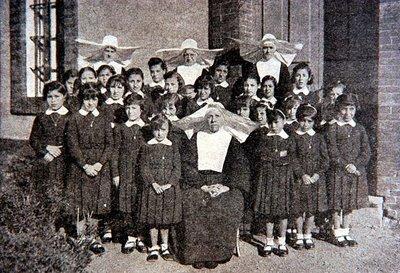 La iglesia y la educación.
